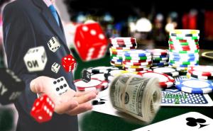 Deposit Dalam Permainan Judi Online Terpercaya