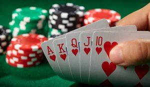 Daftar Permainan IDN Poker Terbesar Di Indonesia 2021